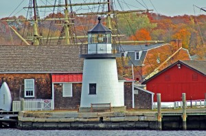Lighthouse Seaport
